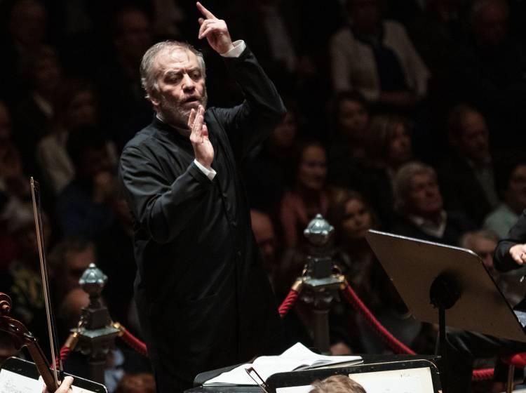 Symphony No. 4 and Das Lied von der Erde